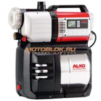 Установка водоснабжения AL-KO HW 5000 FMS Premium - 467
