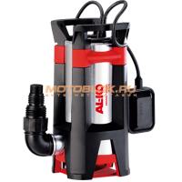 Погружной насос для грязной воды AL-KO Drain 15000 INOX - 493
