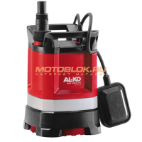 Погружной насос для грязной воды AL-KO Drain 12000 Comfort - 491
