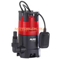 Погружной насос для грязной воды AL-KO Drain 7000 Classic - 488