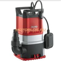 Погружной насос для грязной воды AL-KO TWIN 11000 Premium - 495
