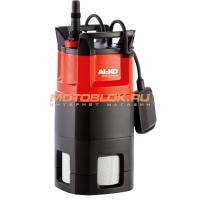 Скваженный насос AL-KO DIVE 5500/3 Premium - 482