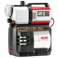 Установка водоснабжения AL-KO HW 6000 FMS Premium - 468