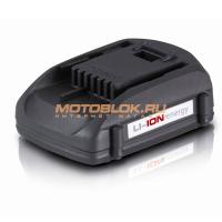 Запасной аккумулятор 18 Вольт к GTLI 18V Comfort - 436