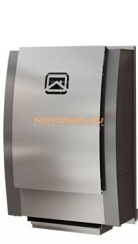 Настенная электрокаменка со встроенным парообразователем Теплодар SteamFit (СтимФит) - 653