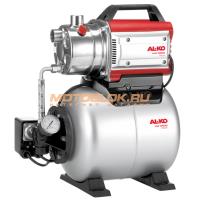 Установка водоснабжения AL-KO HW 3500 INOX Classic - 463