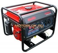 Бензиновый генератор Al-KO PGR2000 - 610