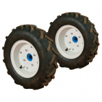 Колеса транспортные для культиватора НЕВА МК-200 (комплект). Размер 8' - 381