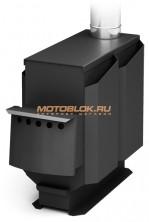 Надежная и неприхотливая печь для отопления Теплодар Серия Т  - 632