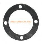 Прокладка крышки блока цилиндра (ДМ-1) - 296