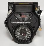 Двигатель Loncin LC2V90FD - 945