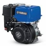 Двигатель Yamaha MX-200 (для мотоблоков Нева) - 999