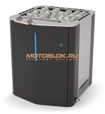 Напольная электрокаменка со встроенным парообразователем Теплодар SteamGross (СтимГросс) - 654