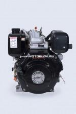 Двигатель Lifan 188F Дизель  - 862