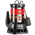 Погружной насос для грязной воды AL-KO Drain 20000 HD (аналог BVP Vortex19000) - 494