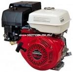 Двигатель Honda GX-270 (для мотоблоков Нева)  - 927