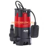 Погружной насос для грязной воды AL-KO Drain 7500 Classic - 489