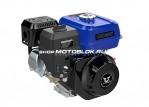 Двигатель Zongshen GB225 (для мотоблоков Нева) - 995