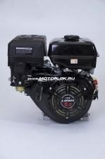 Двигатель Lifan 177F  - 857
