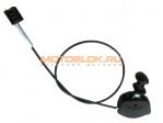 Переключатель скоростей МК-200 (с тросом) - 554