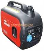 Бензиновый генератор Al-KO PGR1600INV - 613