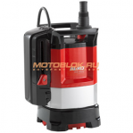 Погружной насос для чистой воды AL-KO SUB 13000 DS Premium - 486