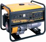 Бензиновый генератор Subaru RGV7500 - 668