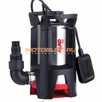 Погружной насос для грязной воды AL-KO Drain 10000 INOX - 492