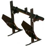 Окучник ОНД (двухрядный) без сцепки для культиватора НЕВА МК-200 - 383