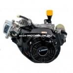Двигатель Lifan GS200E (ручной и электрический стартер) - 962